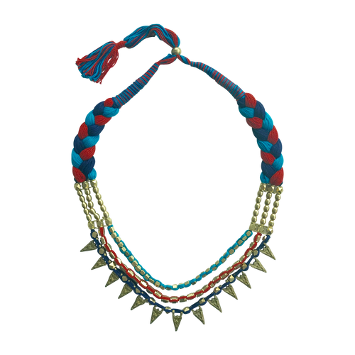 KHAM NECKLACE - NOMADIC