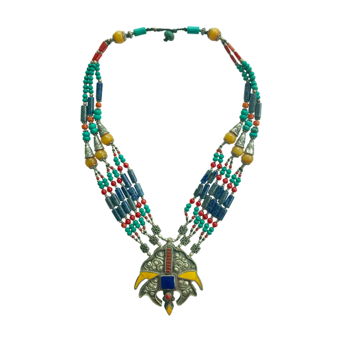 SOUK NECKLACE - NOMADIC