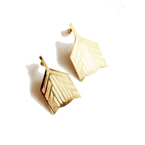 Kiosco Earrings