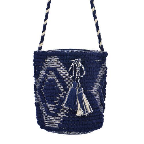 MOCHILA BUCKET BAG - NOMADIC