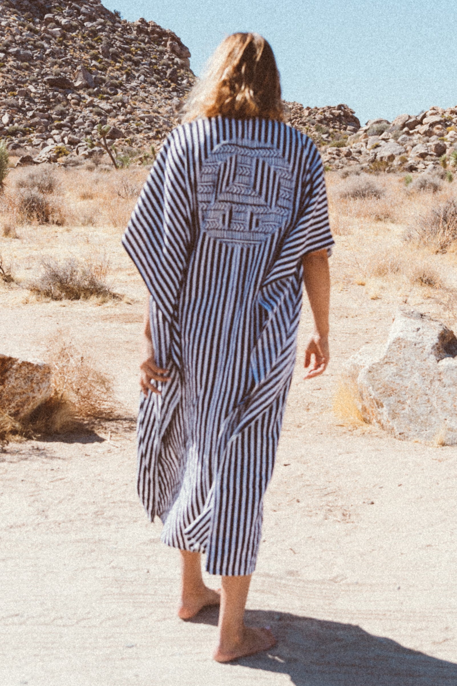 Let There Be Peace Kaftan A Perfect Nomad, Image