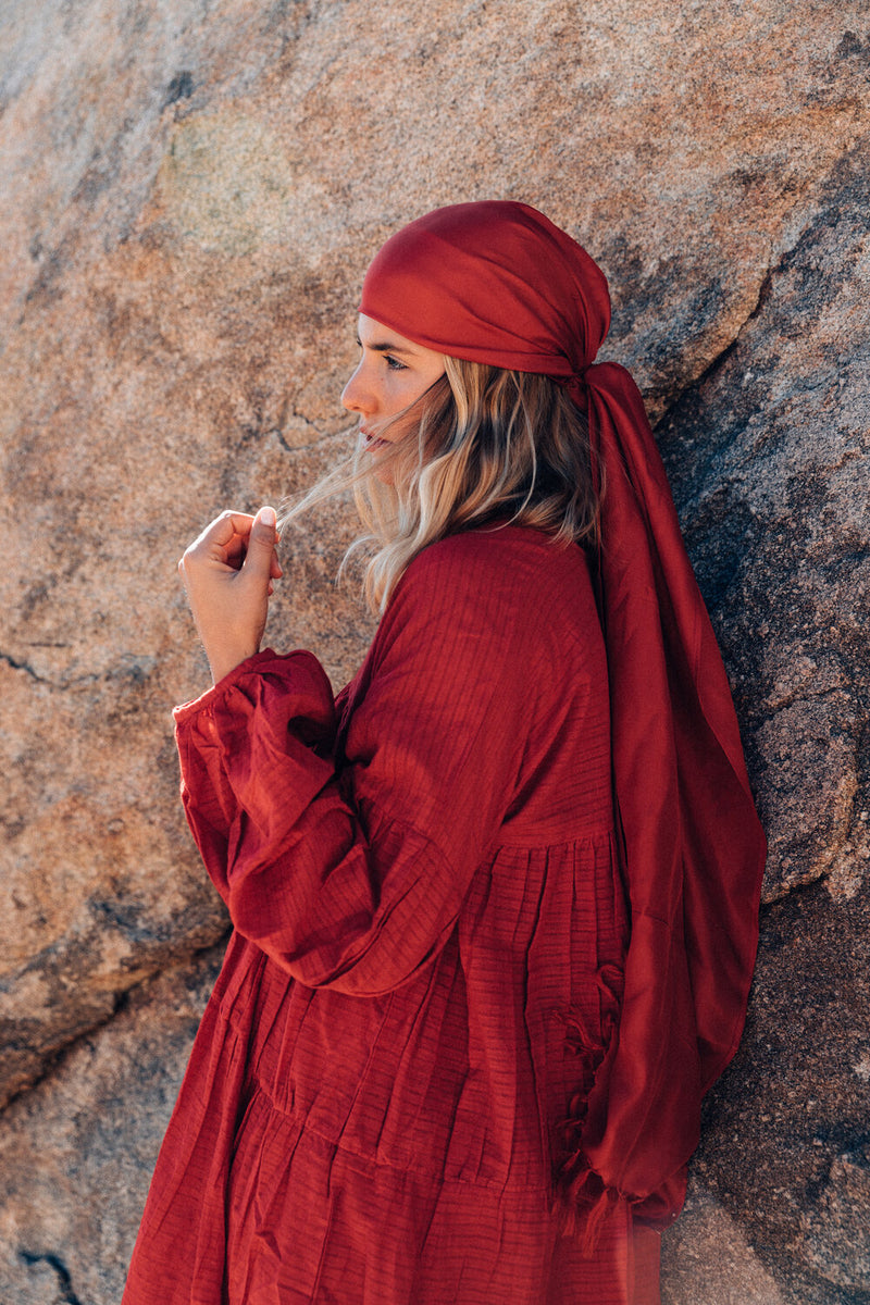 Symi dress A Perfect Nomad, Image