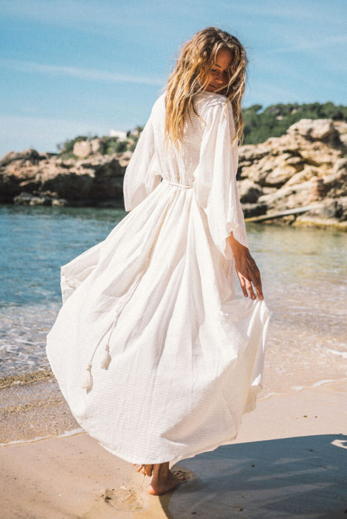 Sayulita Dress A Perfect Nomad, Image