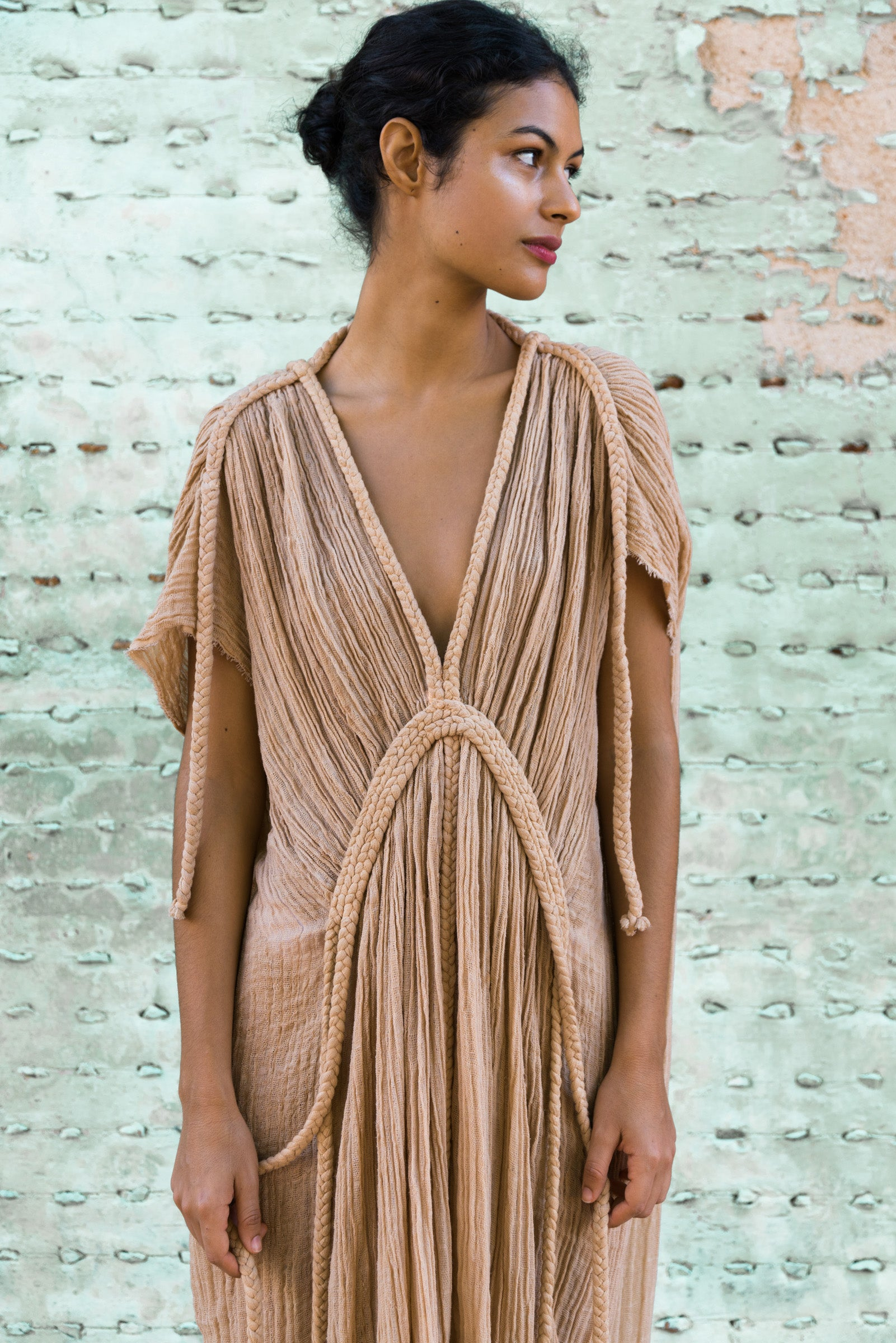 Kasia Kulenty Athena Gown Dress, Image