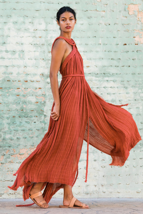 beach dress kaftan tulum long image