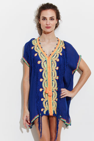 ATLAS TUNIC