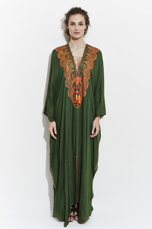 EL FENN LONG KAFTAN