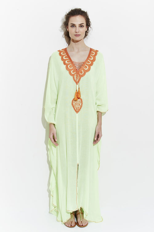 ROYAL LONG KAFTAN