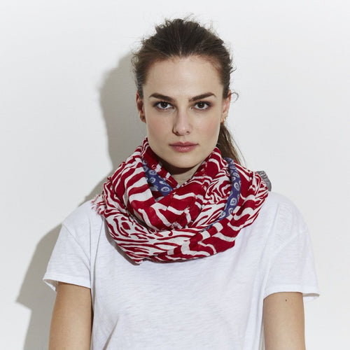 CALIFORNIAN SCARF