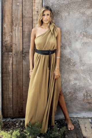 Venus Goddess Gown