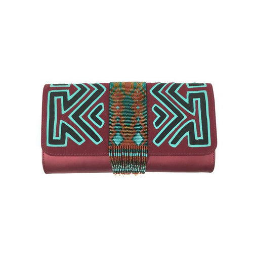 PACHANABBA CLUTCH - NOMADIC
