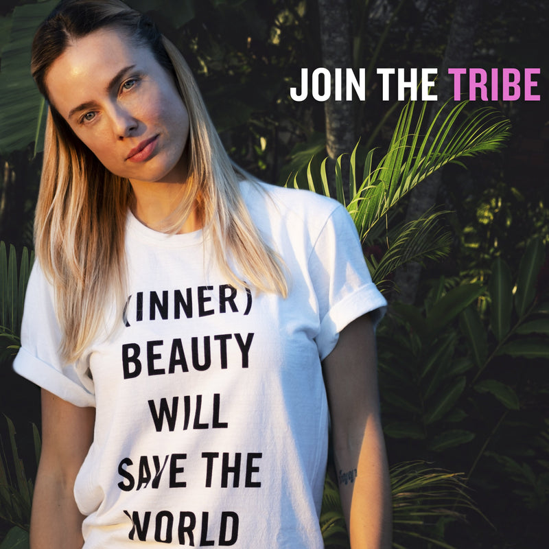 (Inner) Beauty Will Save The Word T-Shirt
