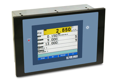"3590ETB ""TOUCH"": Panel Touch Screen weight indicator"
