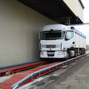 "DTW ""DUAL TRACK"" VEHICLE WEIGHBRIDGE"
