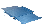 FLP SERIES LOW PROFILE PLATFORMS