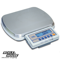 APN SERIES COMPACT BENCH SCALE
