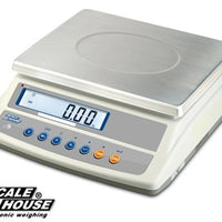 AWM SERIES MULTIFUNCTION-COUNTING RETAIL SCALE