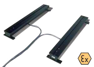 BP SERIES WEIGHING BEAMS