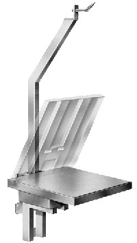 CW STAINLESS STEEL SERIES WALL QUARTER-WEIGHING MODULES