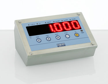 """DFWDXT"": INDICATOR WITH LARGE BRIGHT SMD LED DISPLAY"