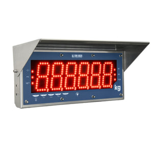 DGT100 MAXI WEIGHT INDICATOR-REPEATER
