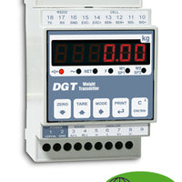 DGT1  MULTIFUNCTION TRANSMITTER - INDICATOR