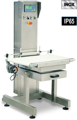 DLW SERIES AUTOMATED CHECK-WEIGHER