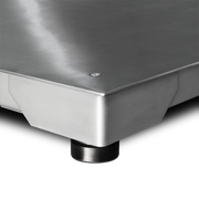 "STAINLESS STEEL PLATFORM ""FLOOR"" FLI SERIES"