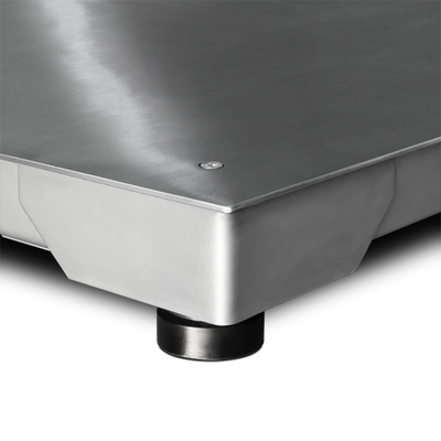 STAINLESS STEEL PLATFORM