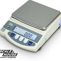 "GAI SERIES TECHNICAL PRECISION ""TOP-LOADING"" SCALE"