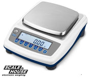 "HLD SERIES TECHNICAL PRECISION ""TOP-LOADING"" SCALE"