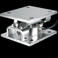 KCPN ASSEMBLY KITS FOR COMPRESSION LOAD CELLS