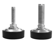 """KSBFI"": STAINLESS STEEL FEET FOR SBX and SBK LOAD CELLS"