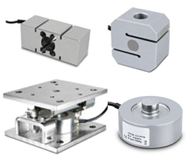 STFC SERIES TENSION LOAD CELLS