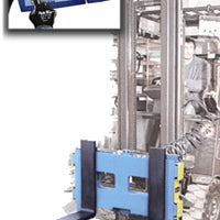"""LTW"" SERIES WEIGHING SYSTEM ON FORKHOLDER PLATE"