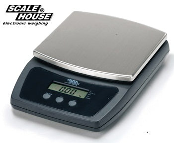 M10K6 SERIES COMPACT SCALE