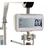 Marsden MHS-2500 Hoist Weighing Scale