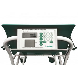 Marsden M-200 High Capacity Chair Scale