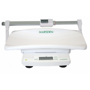 Marsden M-400-80D Baby Scale with Height Rod