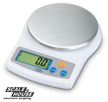 MB SERIES COMPACT SCALE