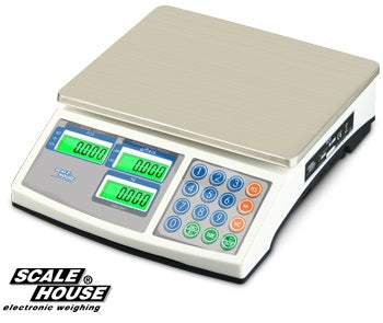 NCS SERIES COUNTING COMPACT SCALE
