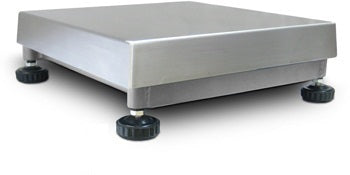 """PBI"" SERIES SINGLE CELL STAINLESS STEEL PLATFORMS"