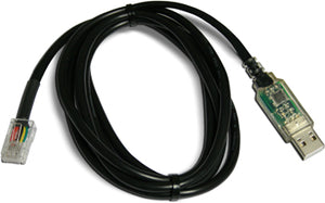 RS232 - USB CONVERTER CABLE