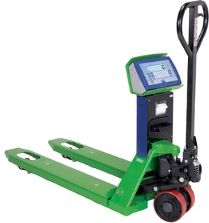 "TPWA ""ACTIVITY"" SERIES PALLET TRUCK SCALE"