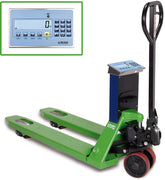 "TPWLK ""LOGISTIC"" SERIES PALLET TRUCK SCALE"