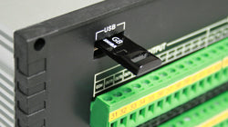 "CPWE ""ENTERPRISE"": MICROCONTROLLER - WEIGHT INDICATOR FOR INDUSTRIAL AUTOMATION"