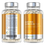 جارسينيا كامبوجيا بلس  60 كبسولة - Weight World Garcinia Cambogia Plus Capsules 60's