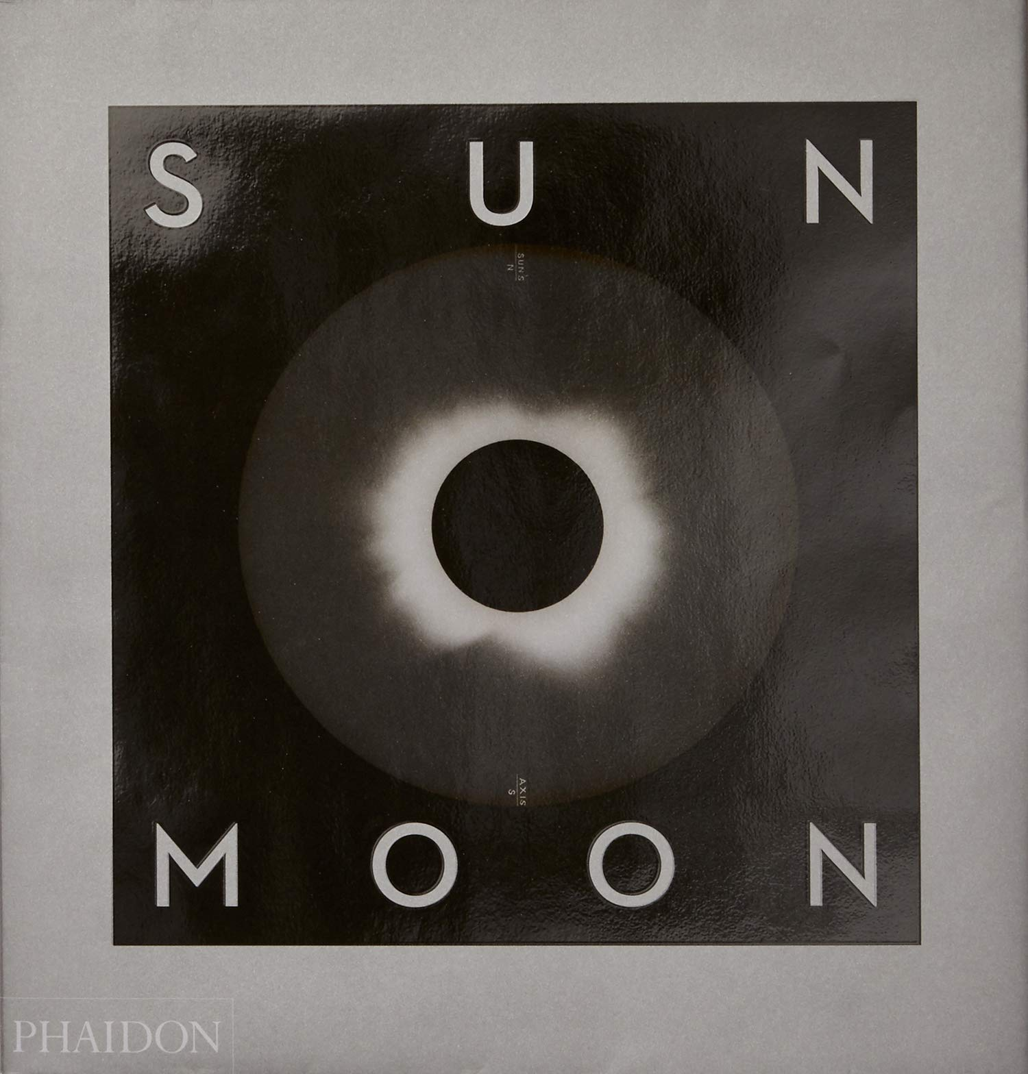 Sun and Moon: A Story of Astronomy, Photography and Cartography - Scout Newcastle