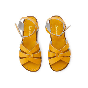 Mustard SaltWater Sandals - Original - Scout Newcastle