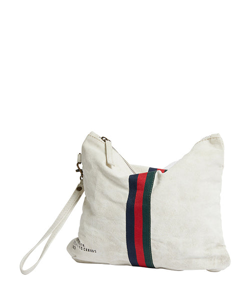 Escapee Pouch - Recycled Natural - Scout Newcastle
